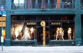 Mango en New York