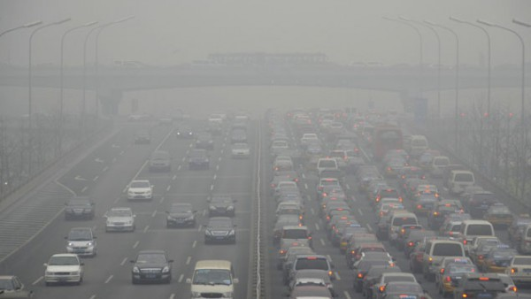 Las consecuencias de la contaminación