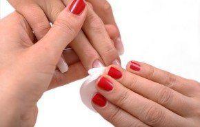 Manicura | El toque final para nuestras manos