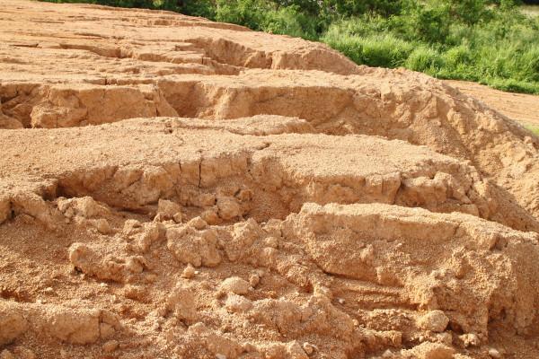 Suelos arcillosos caracter sticas y cuidados for Lo ultimo en suelos