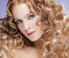 Los mejores peinados para pelo rizado