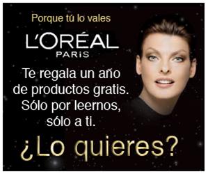 loreal-cibeles