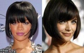 Tendencias 2010 en cortes de cabello y peinados para mujeres