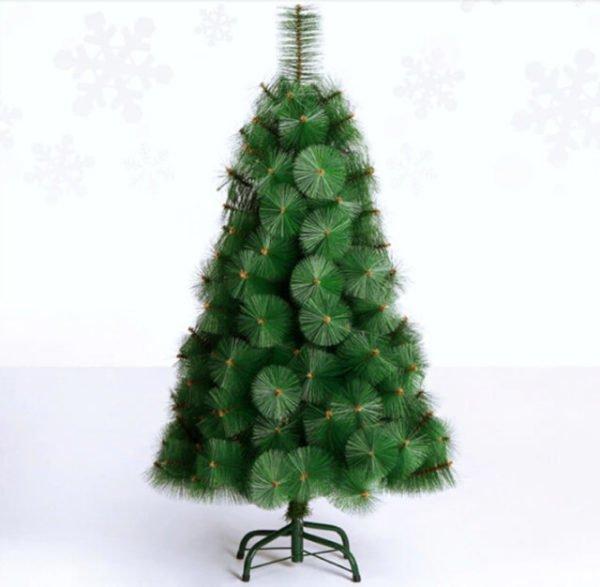 De 300 fotos de arboles de navidad 2016 decorados y for Fotos arbol navidad