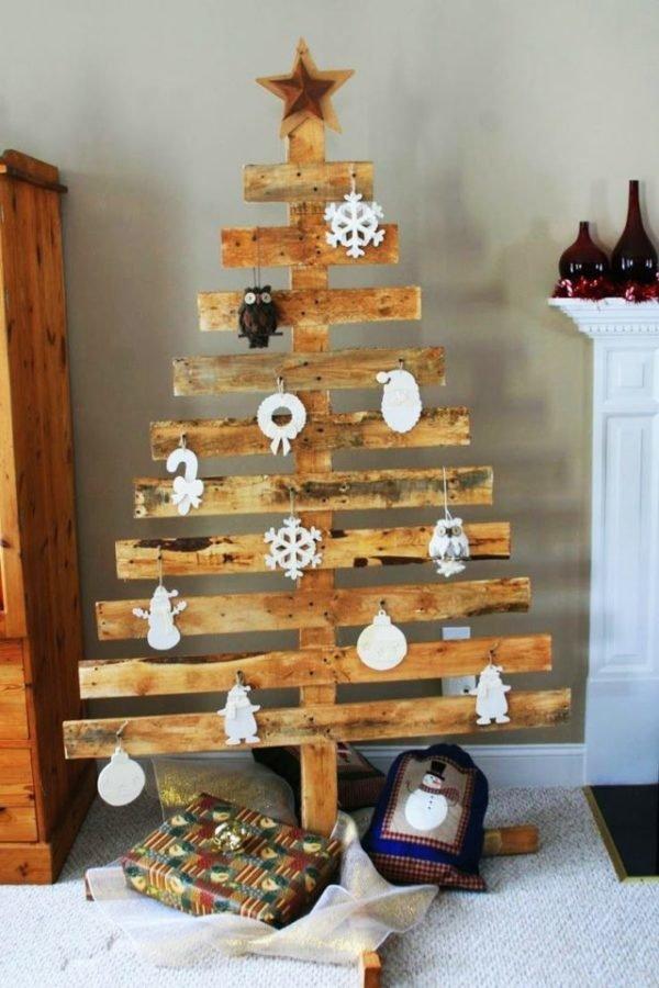 De 300 Fotos De Arboles De Navidad 2018 Decorados Y Originales