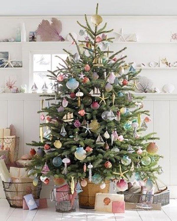 arboles-de-navidad-espectaculares-de-colores