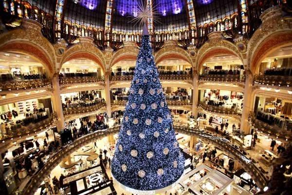 arboles-de-navidad-espectaculares-en-azul