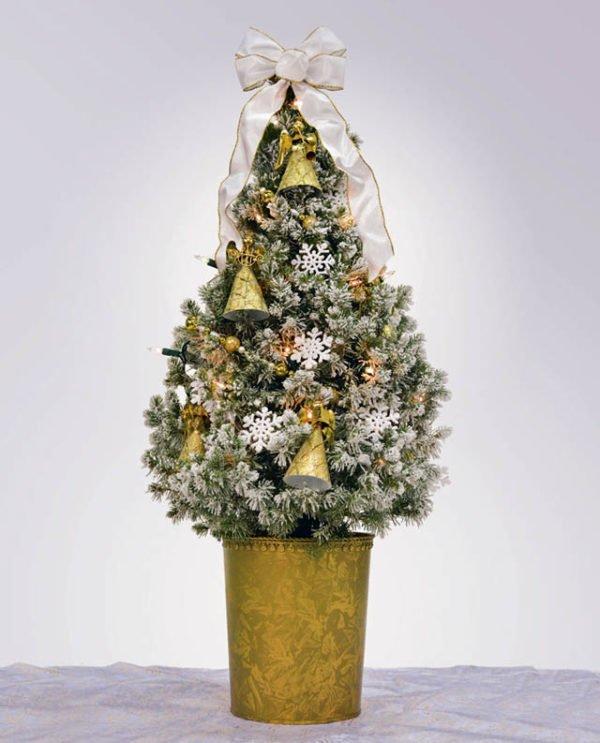 De 300 fotos de arboles de navidad 2016 decorados y - Ver arboles de navidad ...