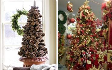 ideas-para-decorar-el-arbol-de-navidad-con-pinas