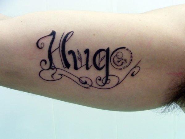 tatuajes-nombres-de-hijos-hugo