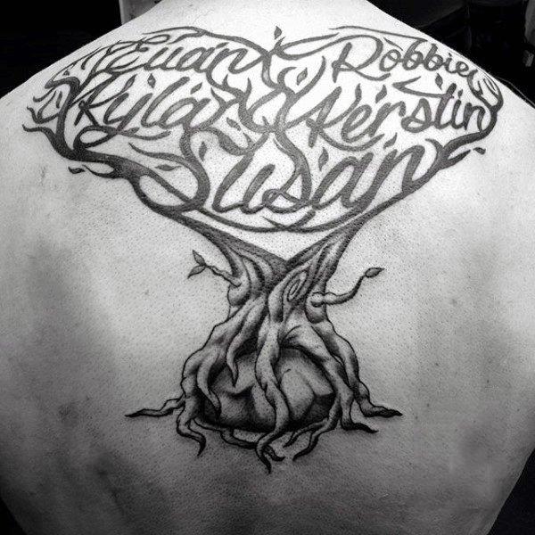 tatuajes-nombres-de-hijos-iniciales-arbol
