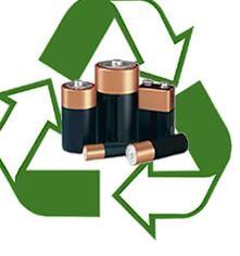 reciclaje pilas