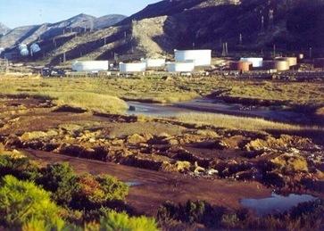 Fotos de contaminacion del suelo