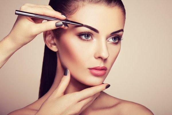 Maquillaje cejas consejos