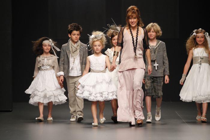 vestidos comunion-rubio kids