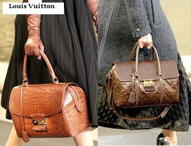 Louis Vuitton Falsos