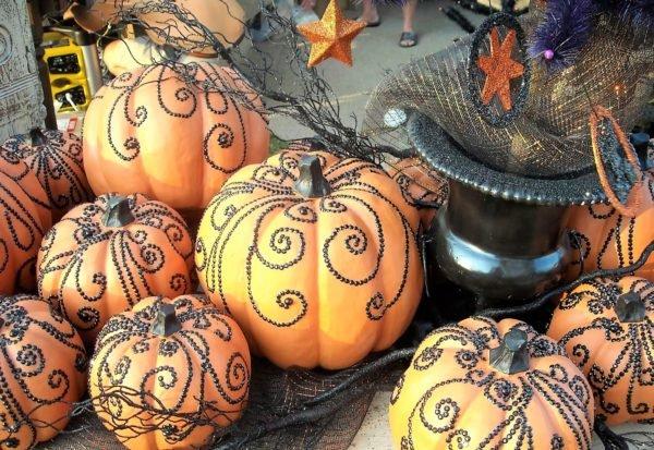 como-decorar-una-calabaza-de-halloween-sin-tallar