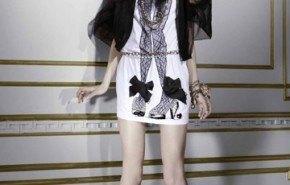 Colección Lanvin para H&M 2011
