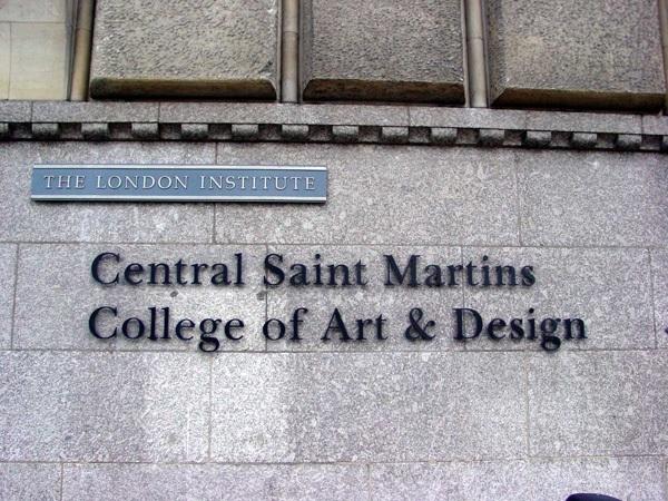 central-saint-martin
