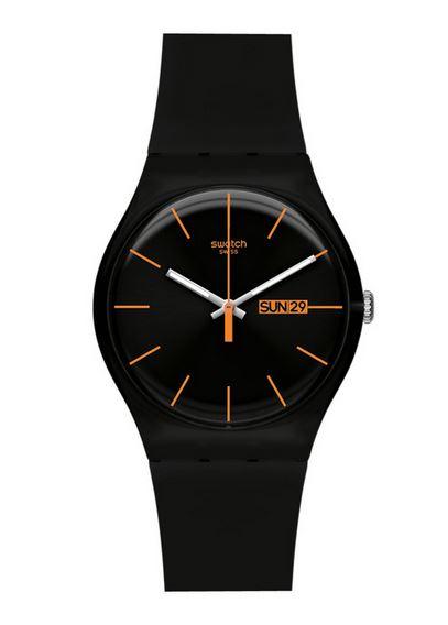 Reloj unisex Swatch