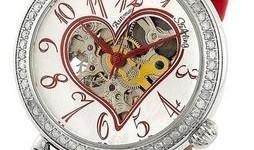 Relojes San Valentín