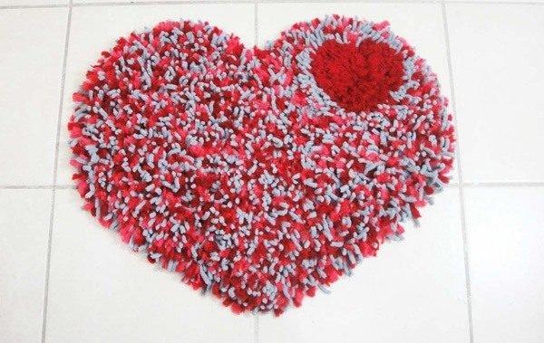 alfombra-de-bano-para-san-valentin-roja