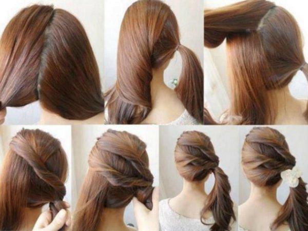 20-peinados-fáciles-y-rápidos-coleta