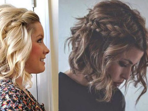 Mas De 30 Peinados Mas Faciles Y Rapidos Para Estar Perfecta
