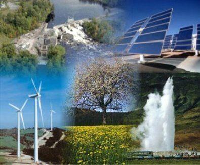Desventajas de la energia renovable