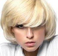 Peinados media melena 2011