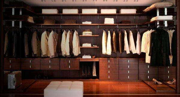 vestidores-de-madera-oscura