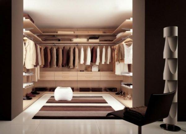 vestidores-modernos-beige