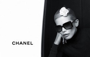 Gafas Chanel 2011