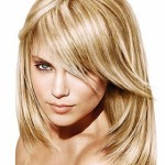 Peinados de Moda 20122