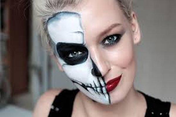 maquillaje-de-fantasia-calavera-modaellas