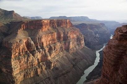 Gran Canyon Colorado