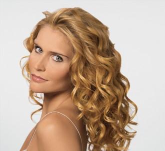 trucos para rizar el pelo liso tendenziascom - Peinados Con Tenacillas