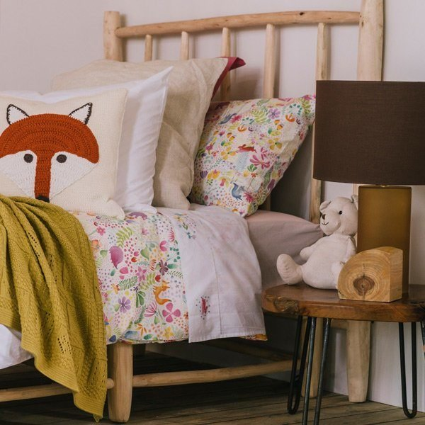 zara home kids invierno 2019. Black Bedroom Furniture Sets. Home Design Ideas
