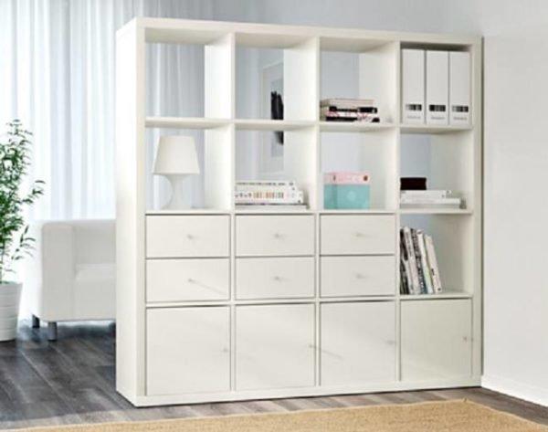 Rebajas de primavera verano ikea 2018 for Ikea puertas para estanterias