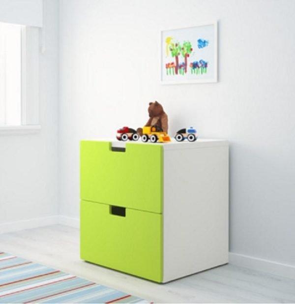 Rebajas de primavera verano ikea 2018 for Muebles infantiles precios