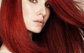 Tinte Rojo
