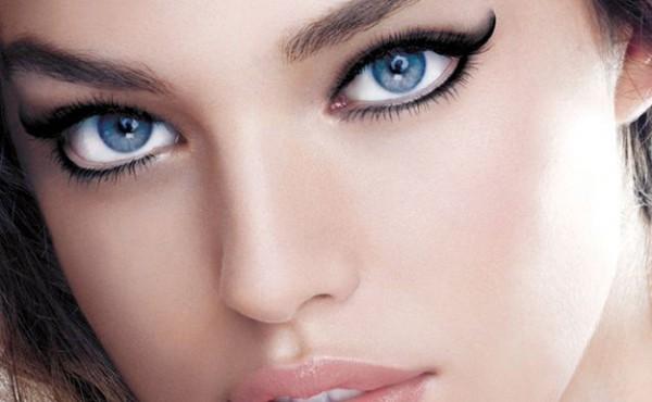 ojos rasgados