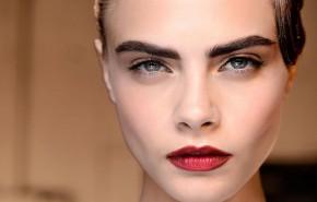 Cómo depilarse las cejas según la forma de la cara | Tips beauty