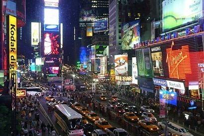Mapa Consumo Nueva York - 01