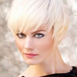 Short-blonde-hairstyles-for-layered-hair