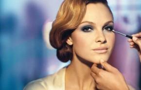 Maquillaje para novias 2012