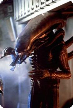Xenomorfo de Alien 1979