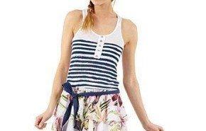 Encuentra tu vestido de verano en Spartoo