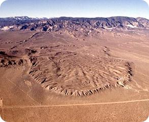 Deslizamiento prehistórico de California