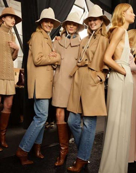 Botas tendencias 2012-2013